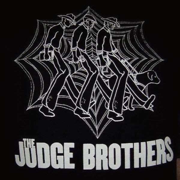 The Judge Brothers t-shirt motive
