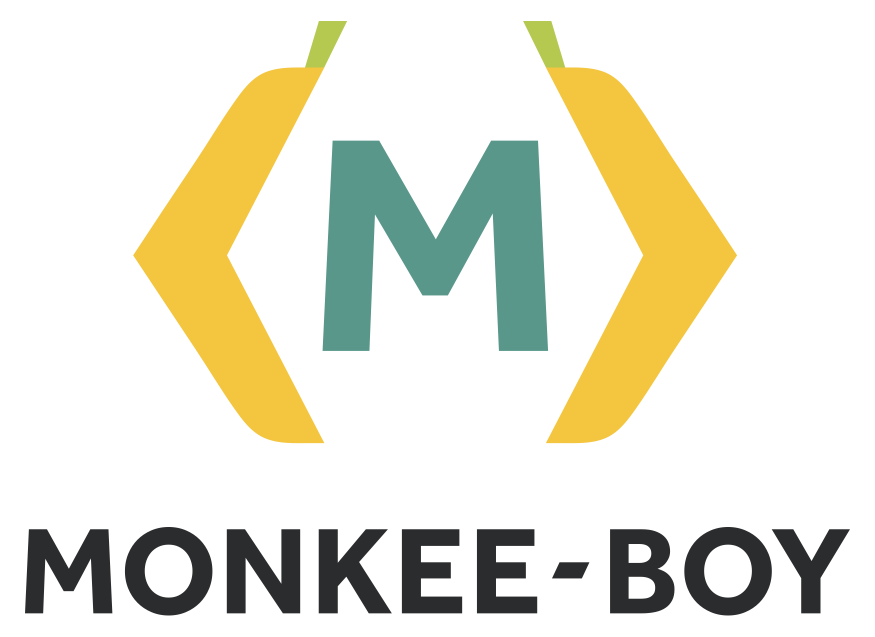 Monkee-Boy